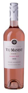 Viu Manent R Malbec Rose 2016_blog