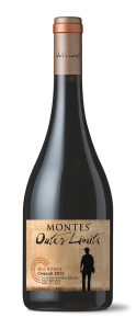 Bottle Cinsault 2015