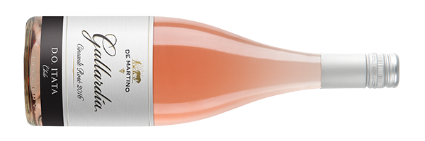 GALLARDIA CINSAULT ROSE 2016_blog