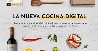 imperdible oido mi chef